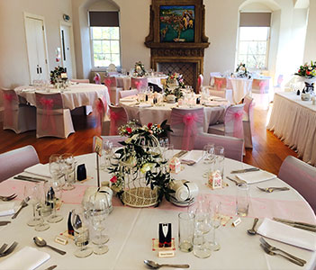 Wedding Venue Linlithgow