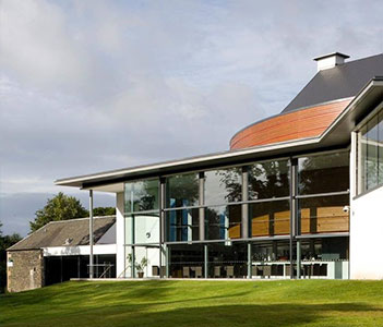 Howden Park Centre, Livingston