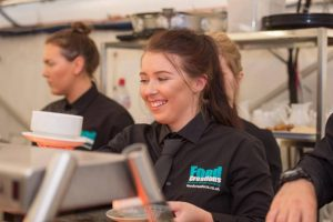 Catering In West Lothian
