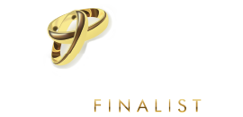 The Scottish Wedding Awards 2018 Finalist