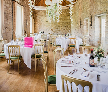 Kirknewton House Stables Wedding Venue, Kirknewton