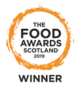 The Food Awards Scotland Winner 2019
